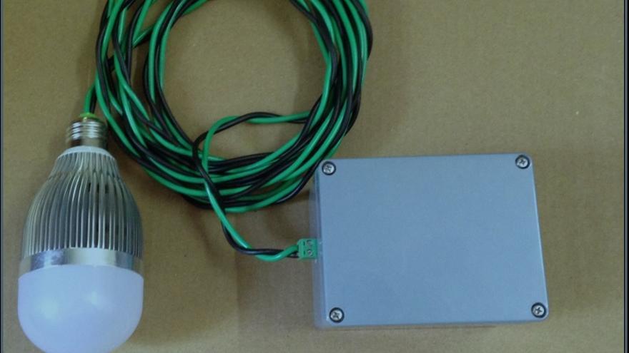 El 70% de las baterías de los portátiles desechados sirven para crear un Urjar
