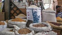 El hambre aumenta por tercer año consecutivo hasta afectar a 822 millones de personas