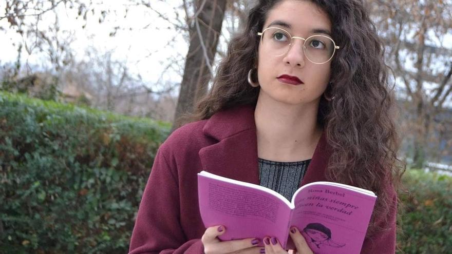 Rosa Berbel