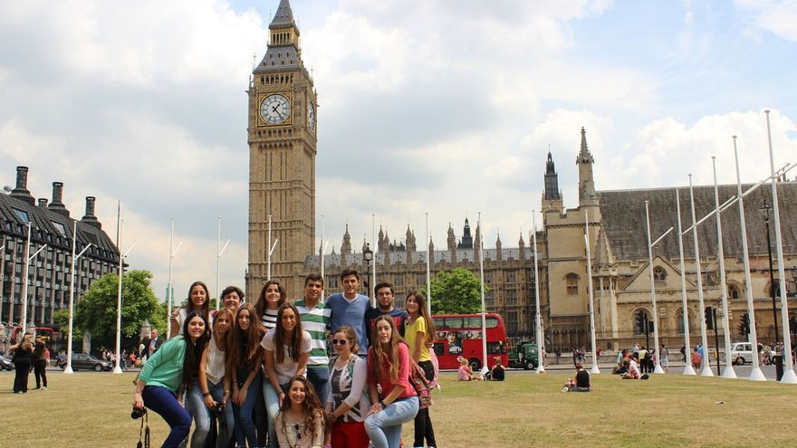 Los alumnos de CESINE podrán especializarse en la London School of Economics y la Central Saint Martins