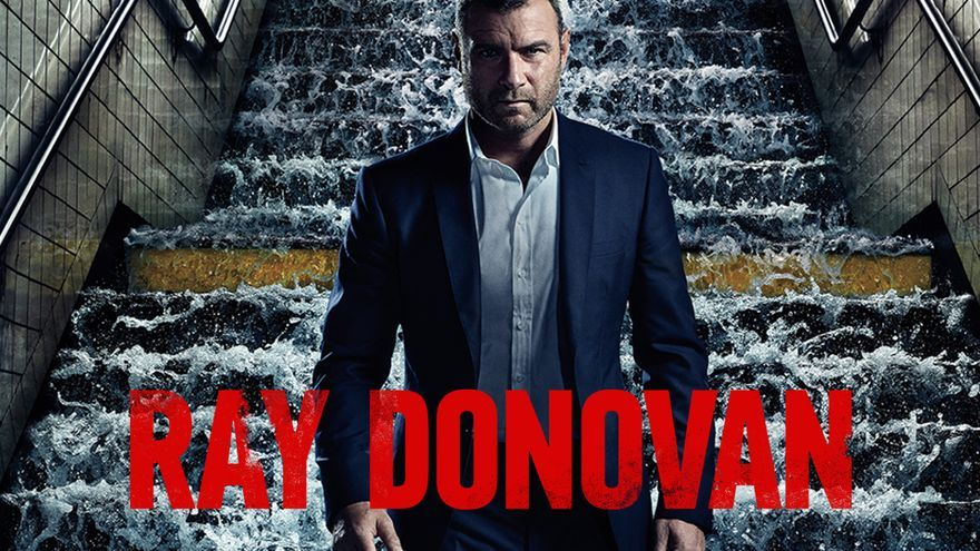 Temporada 6 de 'Ray Donovan. Canal Plus Series. © 2018 Showtime Networks Inc. All rights reserved.