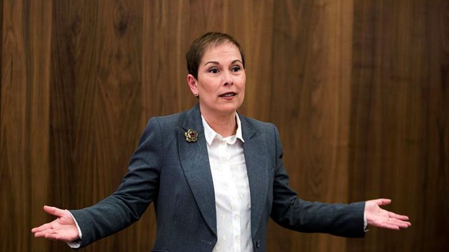 El Tribunal de Cuentas juzga a Barkos por las dietas cobradas como concejal