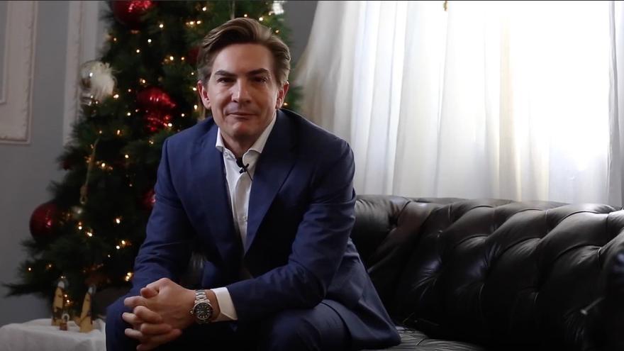 El consultor político Aleix Sanmartín.