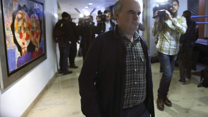 Gorriarán asume la Comunicación de UPyD tras dimisión de su responsable