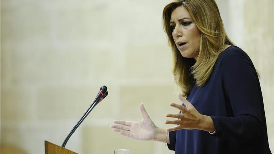"""Díaz cree que la dimisión de Gallardón es una decisión """"a golpe de encuestas"""""""