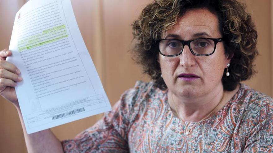 Deniegan el archivo de la causa contra la asesora jurídica y la psicóloga de Rivas