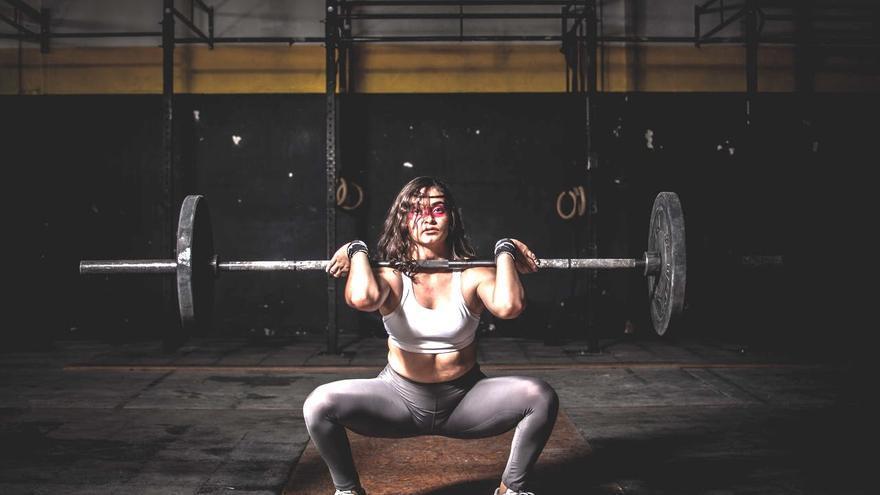Dolor de espalda  el ejercicio es el mejor analgésico 9dd5766cbd47