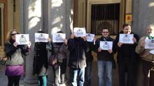 La Mesa de la Ría convoca la primera manifestación contra las balsas de fosfoyesos