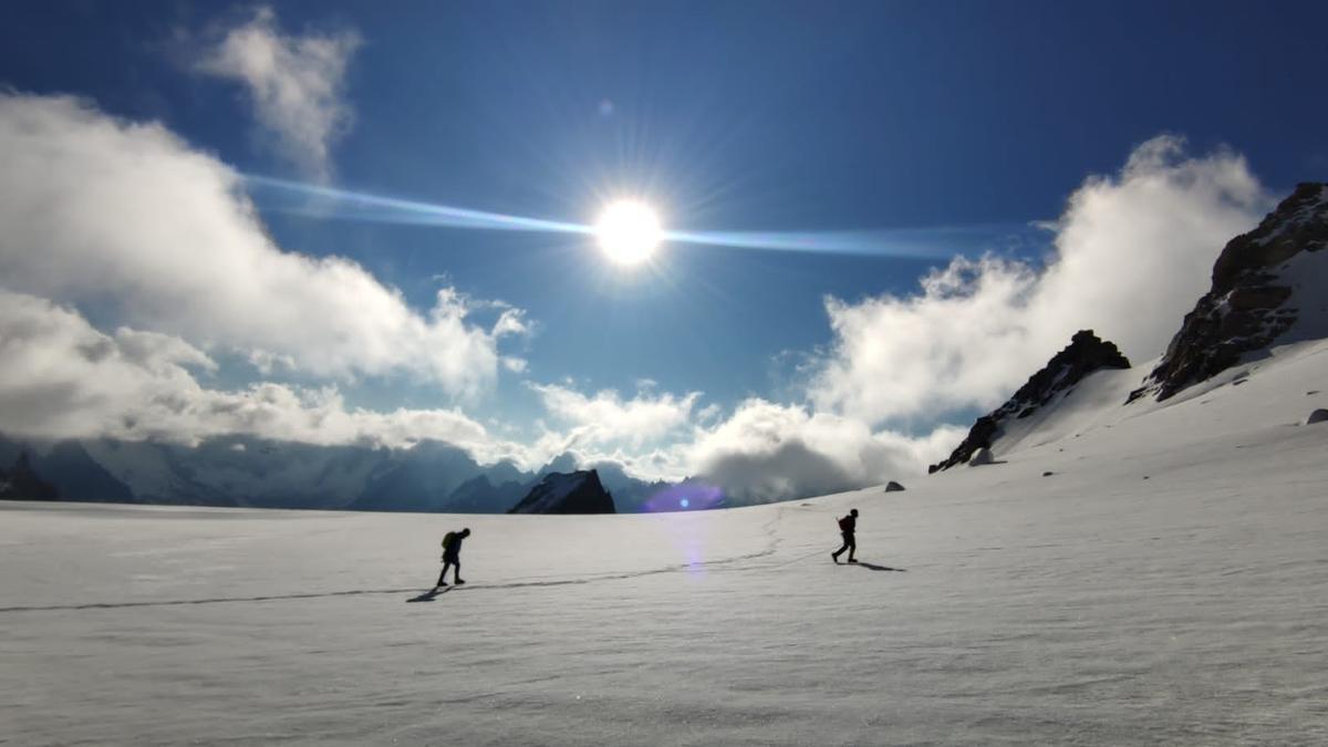 El GMAM en Alpes00