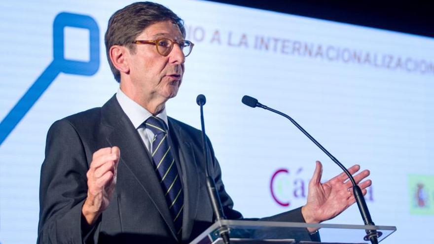 Bankia gana 575 millones hasta septiembre, el 22,6 % menos, por provisiones