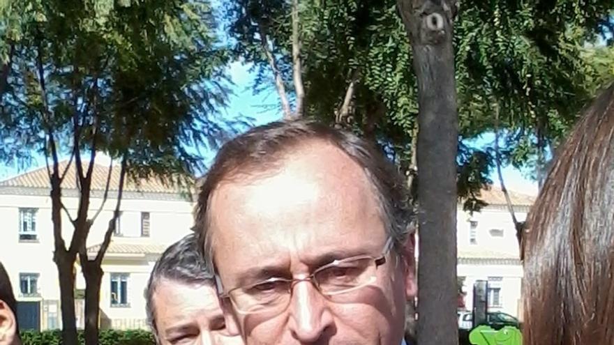 """Alonso (PP) espera que la ley de consultas de EH Bildu no abra una vía """"a la catalana"""" en Euskadi"""