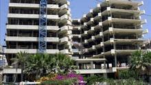 Sareb vende hasta noviembre 6.400 viviendas e ingresa más de 2.000 millones