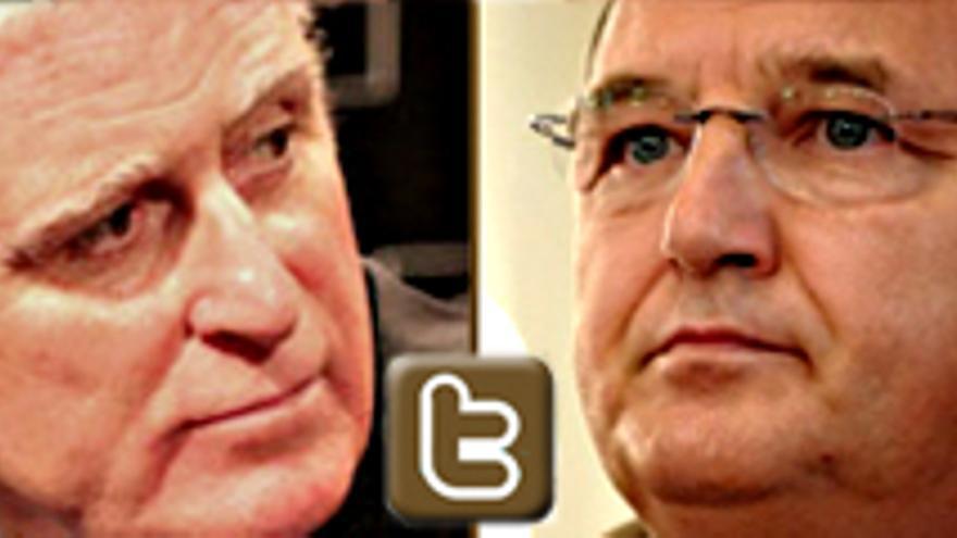 El mensaje de Carlotti (Antena 3) a Telecinco y su visión del pago a delincuentes en TV