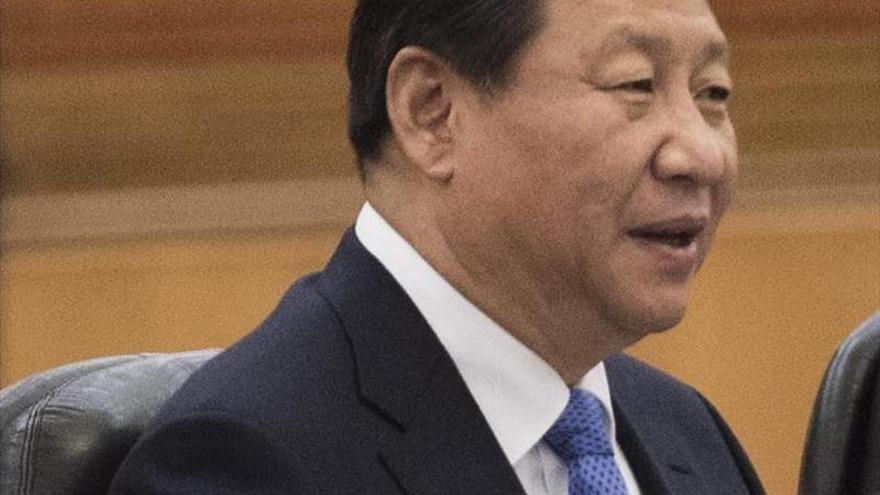 Xi Jinping le desea una pronta recuperación a Cristina Fernández y la invita a China