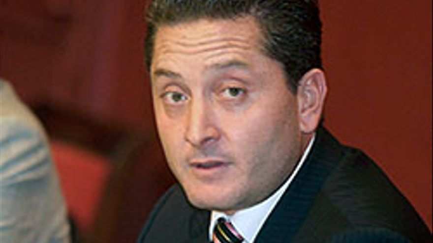 Guillermo García Top