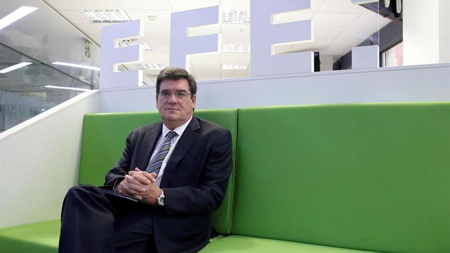 La AIReF cree que los ingresos de 2017 podrían ser menores debido al IRPF