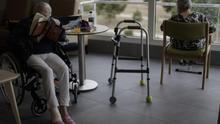 """Una médica reconoce el protocolo para no derivar ancianos a hospitales a la hija de una paciente: """"Es un comunicado de la Comunidad de Madrid"""""""