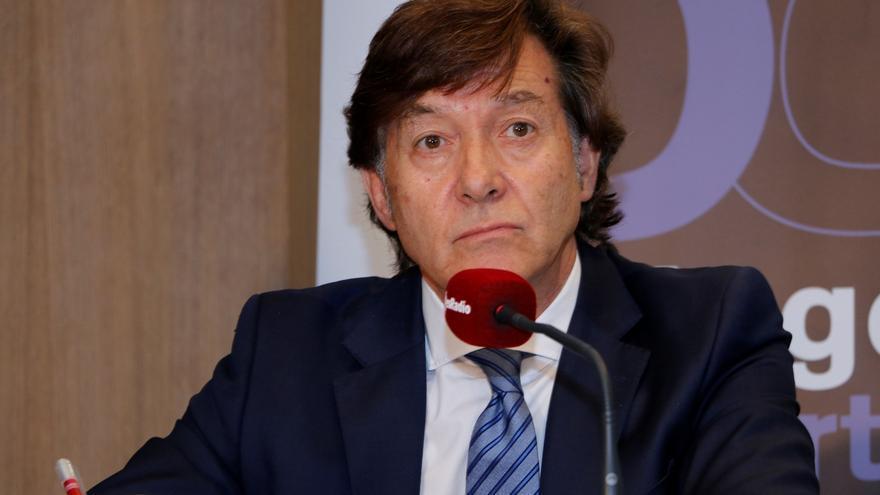 Consejo Superior de Deportes baraja pedir la apertura de expediente disciplinario a Villar para suspenderle de la RFEF