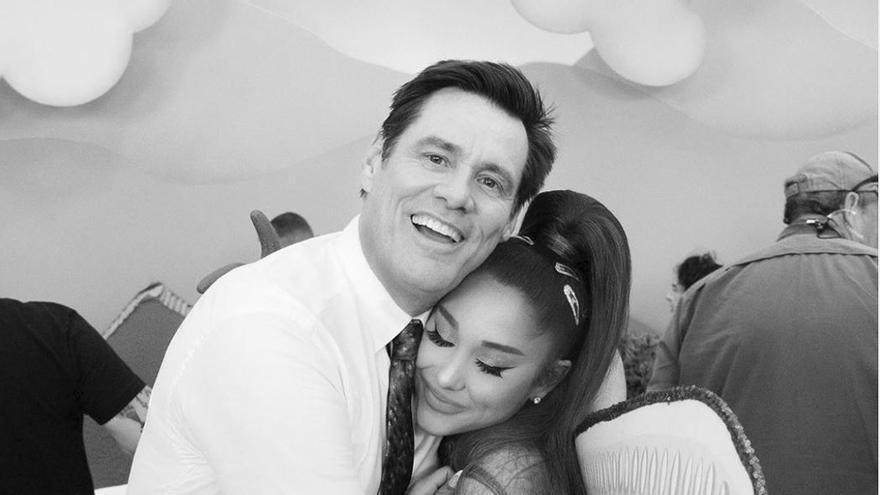 Ariana Grande aparecerá  junto a Jim Carrey en la segunda temporada de 'Kidding'