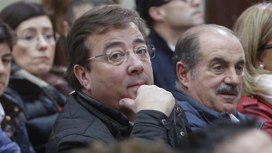 Vara plantea una fecha fija para los comités del PSOE y así evitar ausencias