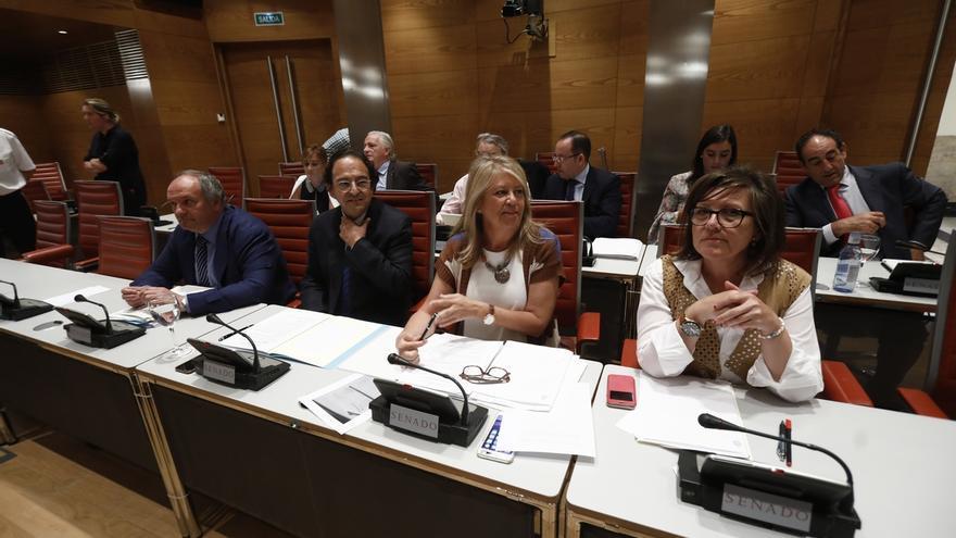 El PP mantiene la intención de que Freddy Guevara comparezca en la comisión de investigación de partidos en el Senado