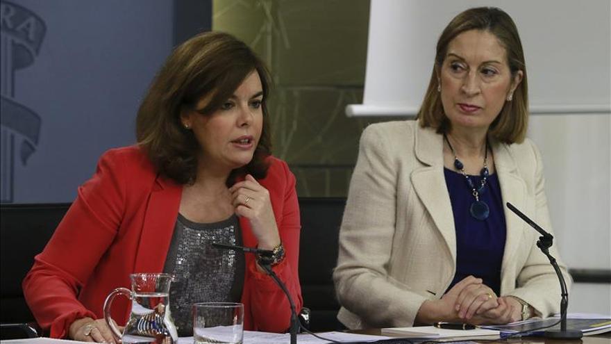 La reforma de la Administración acumula un ahorro de 20.200 millones de euros