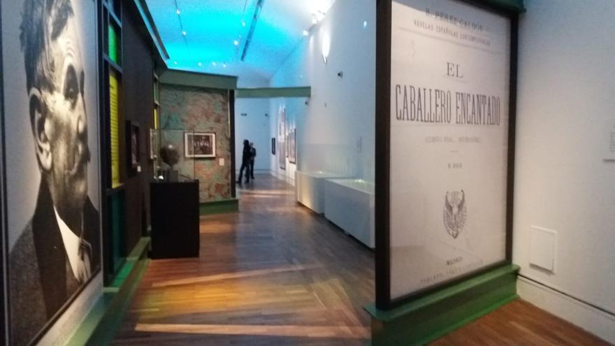 La Casa-Museo Pérez Galdós inaugura el 23 de septiembre una exposición procedente de la Biblioteca Nacional de Madrid dedicar al escritor
