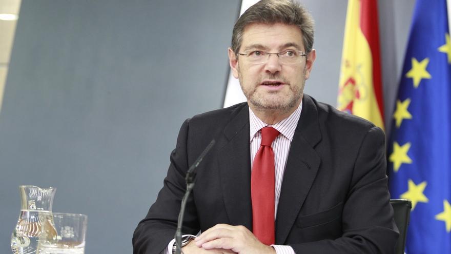 """Catalá: """"Sería deseable que la semana que viene tuviéramos un proceso de investidura"""""""