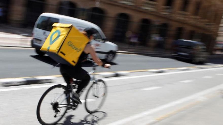 """El Supremo de Madrid dice que el """"rider"""" de Glovo era trabajador contratado"""