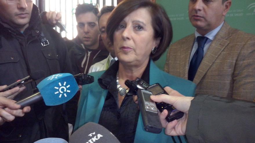 Sánchez Rubio mantiene que la empresa que presta la dependencia está contratada por el Ayuntamiento de Jaén
