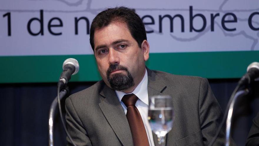 La Red INDH expresa a Guatemala su preocupación por la vida del procurador Andrade