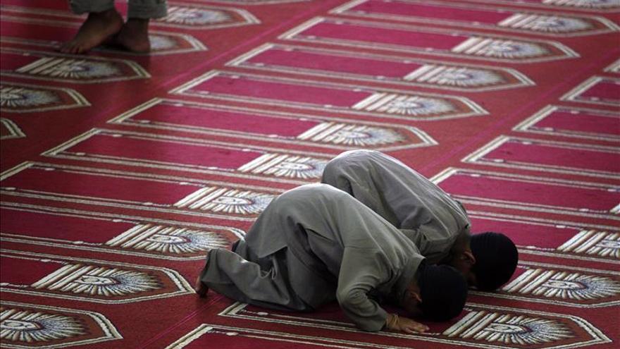 Nueve de cada diez alumnos musulmanes no tienen acceso a clase de su religión