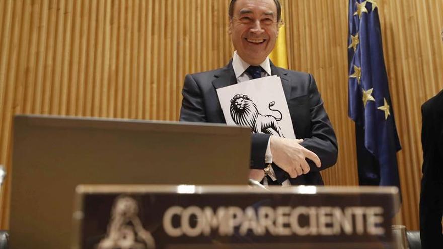 Pedro J. Ramírez dice que todo relato de Bárcenas llevaba a despacho de Rajoy