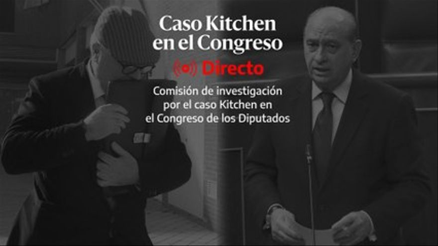 Investigative Commission in Congress on the Kitchen case