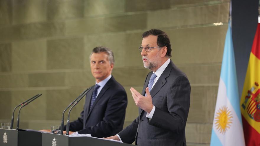 Rajoy declina valorar la libertad provisional de Urdangarin y pide respetar las decisiones judiciales
