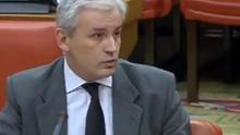 Juan Antonio Callejas, diputado del PP por Ciudad Real