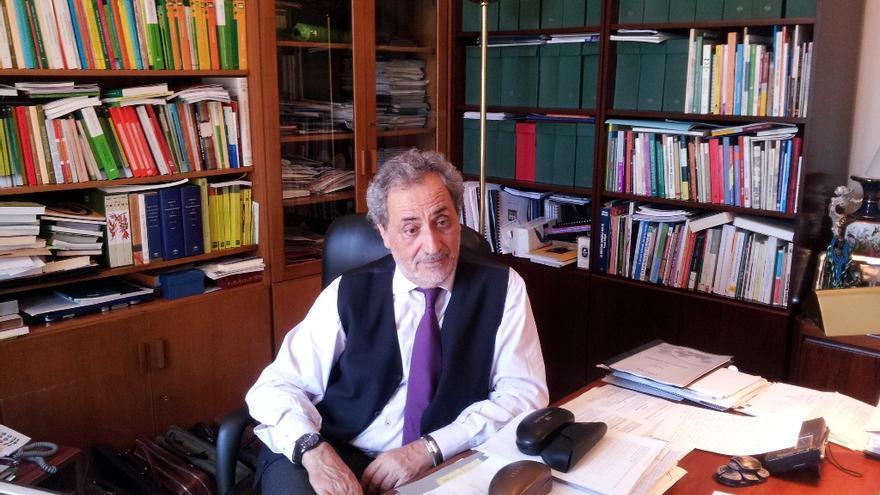 José Chamizo de la Rubia 2