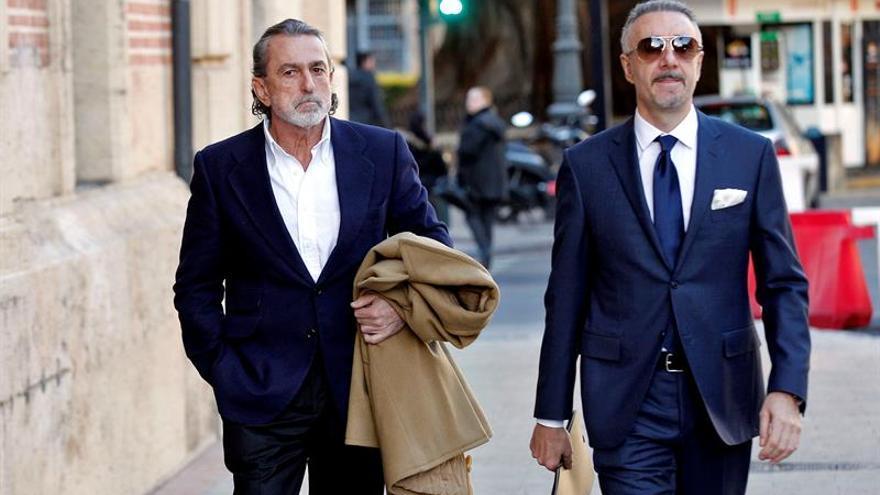 """Anticorrupción pide el ingreso en prisión de Correa, Crespo y """"El Bigotes"""""""