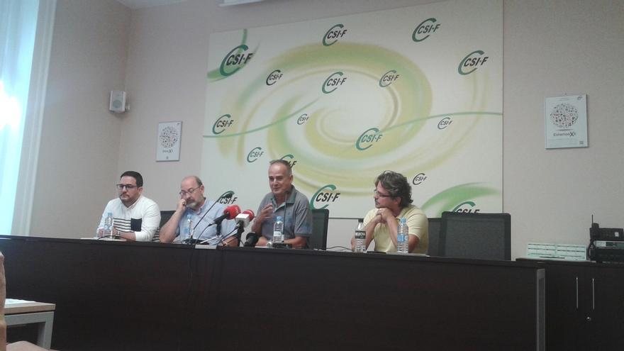 Trabajadores de la AECID se suman el viernes a los paros del personal laboral en el exterior para reclamar mejoras