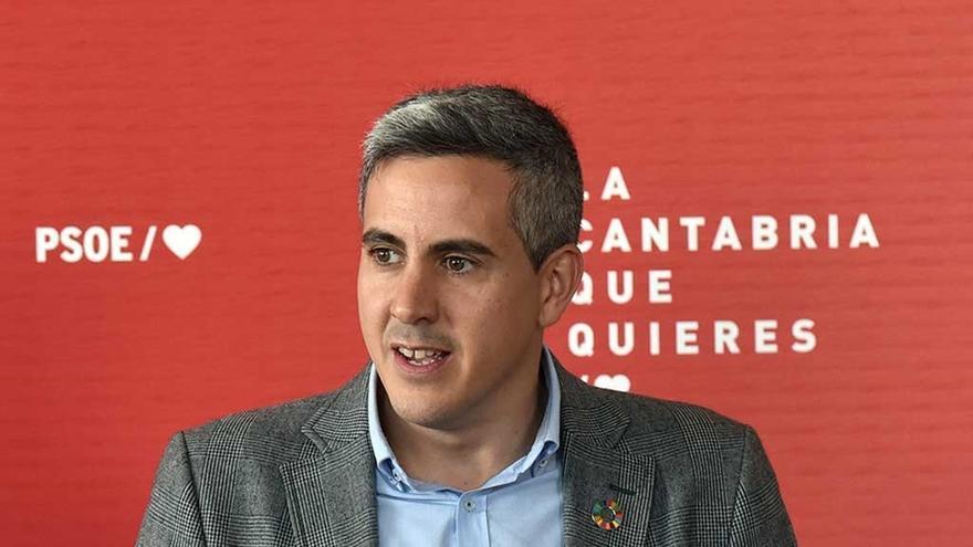 """Zuloaga cree que la aprobación del nuevo techo de gasto """"es una buena noticia"""" para Cantabria"""