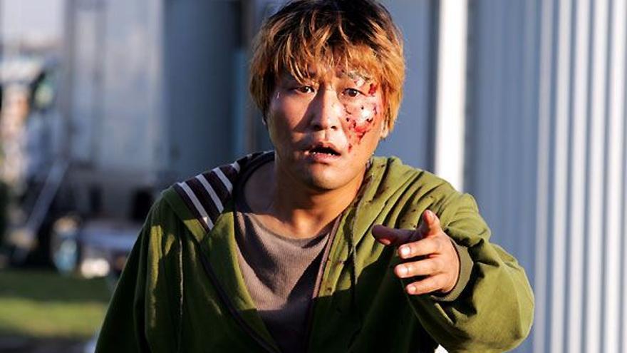 Fotograma de 'The Host', la película más taquillera de Bong Joon Ho hasta 'Parásitos'