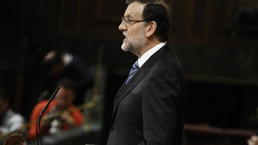 """Debate(1) Rajoy defiende que aunque no desaparezca la corrupción, ya es """"mucho más difícil"""" que se cometa o quede impune"""