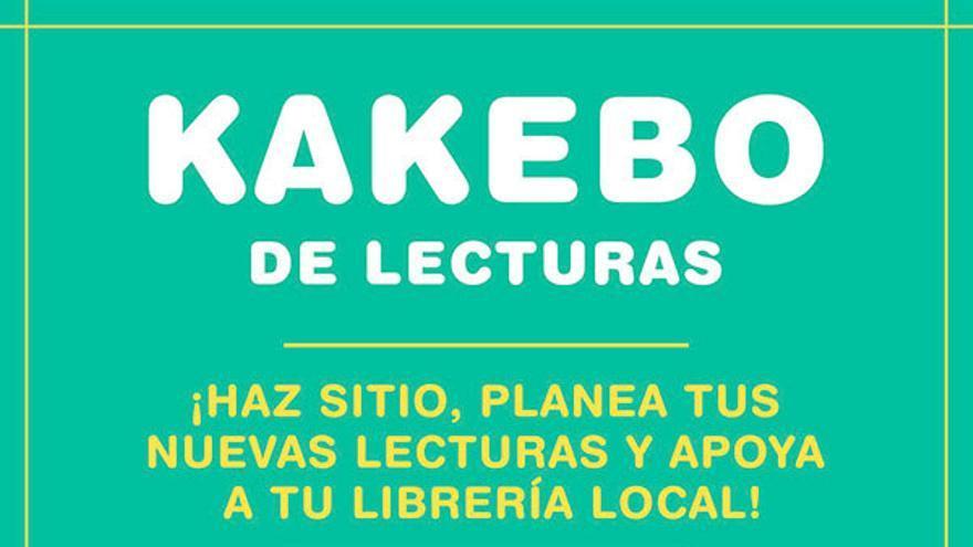 KAKEBO DE LECTURAS