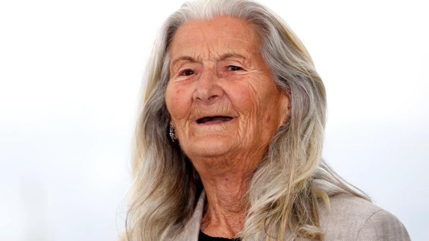 Las caras nuevas de los Goya: desde una aldeana de 84 años hasta un filósofo