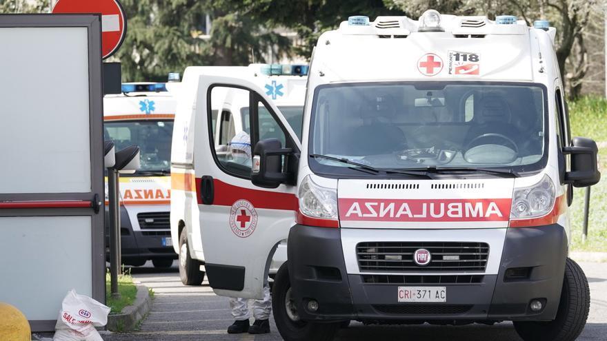 Italia suma 6.000 contagios en el último día tras una semana de reapertura