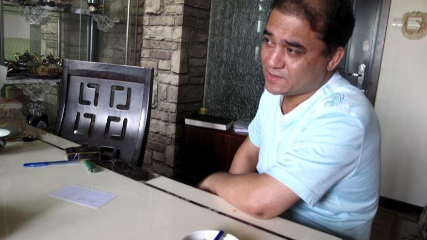 China condena la interferencia extranjera en caso de académico uigur detenido