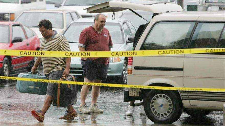 Al menos 15 fallecidos en el sureste de EEUU por fuertes tormentas