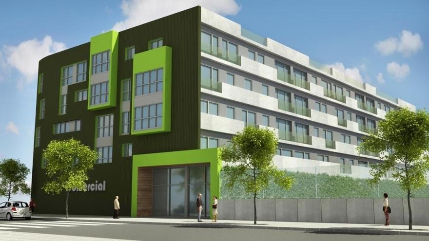 El Gobierno permite recalificar pisos de protección oficial en venta si se destinan a alquiler