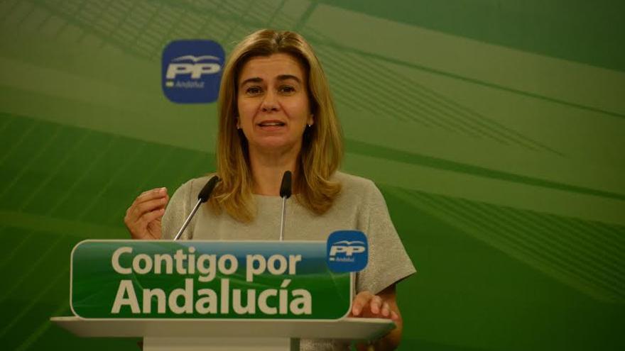 Teresa Ruiz Sillero.
