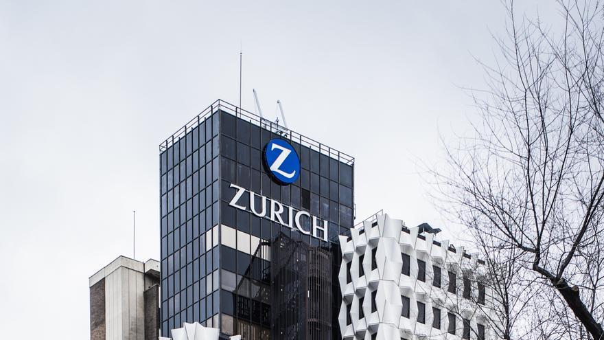 Savills Aguirre Newman asesora a Zurich en la de venta de un edificio de oficinas